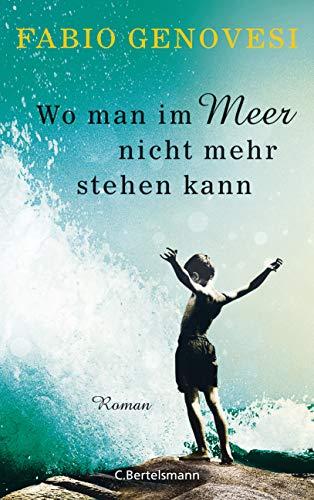 Rezension zu »Wo man im Meer nicht mehr stehen kann«