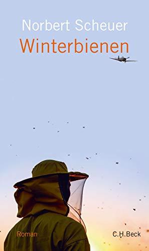 Rezension zu »Winterbienen« von Norbert Scheuer