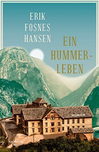 Rezension zu »Ein Hummerleben« von Erik Fosnes Hansen