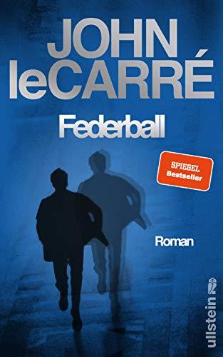 Rezension zu »Federball« von John le Carré