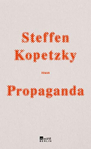 Rezension zu »Propaganda«