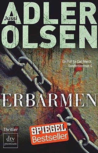 Leseeindruck zu »Erbarmen« von Jussi Adler-Olsen