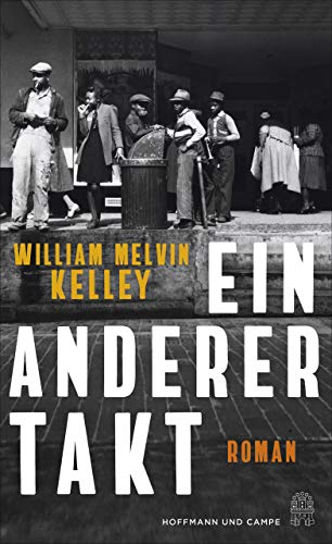 Rezension zu »Ein anderer Takt« von William Melvin Kelley