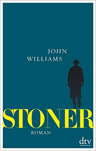 Rezension zu »Stoner« von John Williams