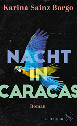 Rezension zu »Nacht in Caracas«