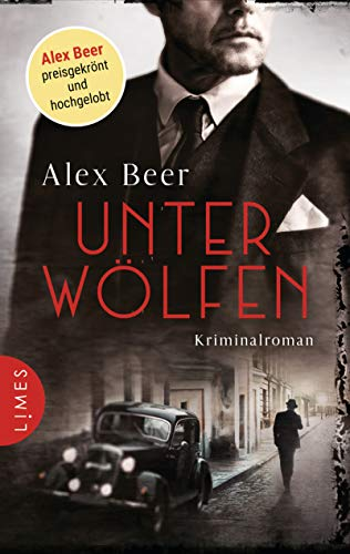 Rezension zu »Unter Wölfen« von Alex Beer