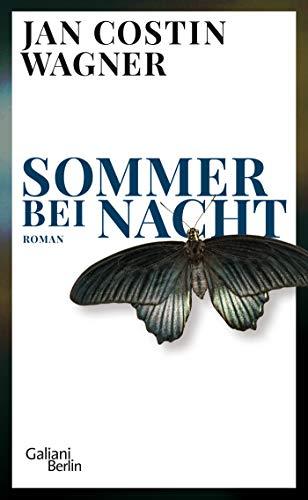 Rezension zu »Sommer bei Nacht« von Jan Costin Wagner