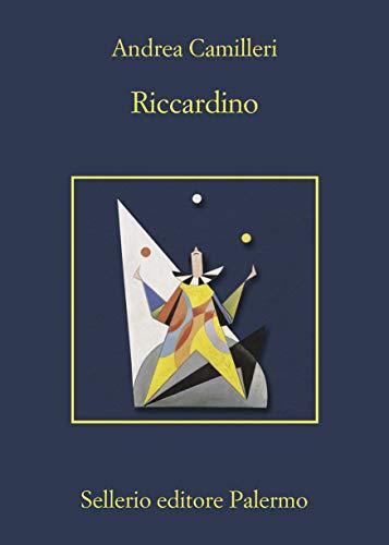 Andrea Camilleri: »Riccardino«