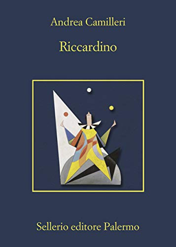 Rezension zu »Riccardino« von Andrea Camilleri