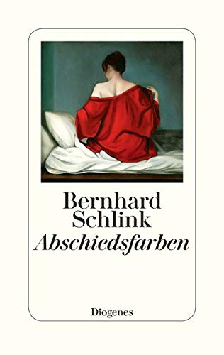Rezension zu »Abschiedsfarben« von Bernhard Schlink