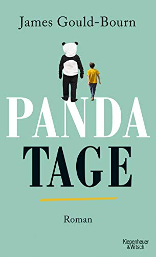 Rezension zu »Pandatage« von James Gould-Bourn