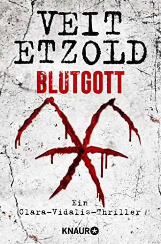 Rezension zu »Blutgott« von Veit M. Etzold
