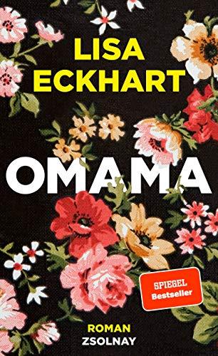 Rezension zu »Omama« von Lisa Eckhart