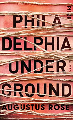 Rezension zu »Philadelphia Underground«