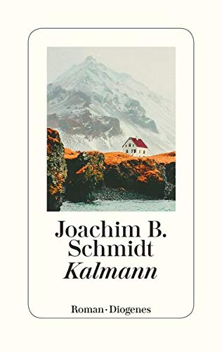 Rezension zu »Kalmann« von Joachim B. Schmidt