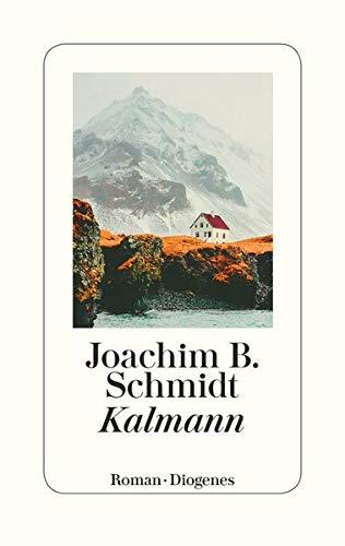 Joachim B. Schmidt: »Kalmann«