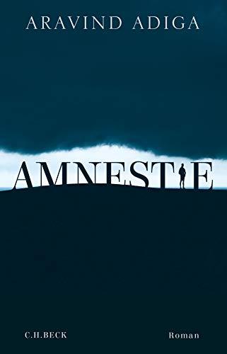 Rezension zu »Amnestie« von Aravind Adiga