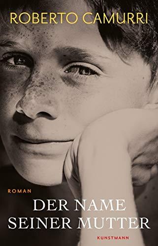 Roberto Camurri: »Der Name seiner Mutter« auf Bücher Rezensionen