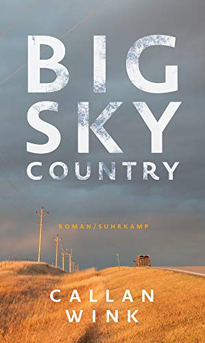 Rezension zu »Big Sky Country«