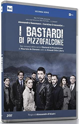 Rezension zu »I Bastardi di Pizzofalcone: Übersicht der Kriminalromane und Fernsehfilme« von Maurizio de Giovanni