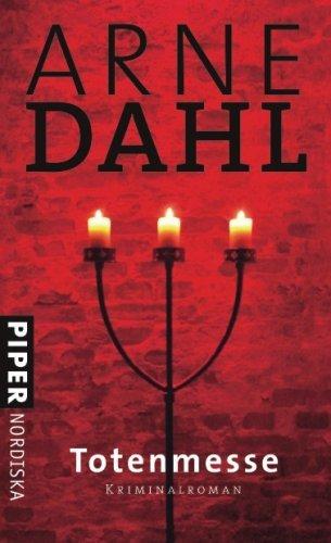 Leseeindruck zu »Totenmesse« von Arne Dahl
