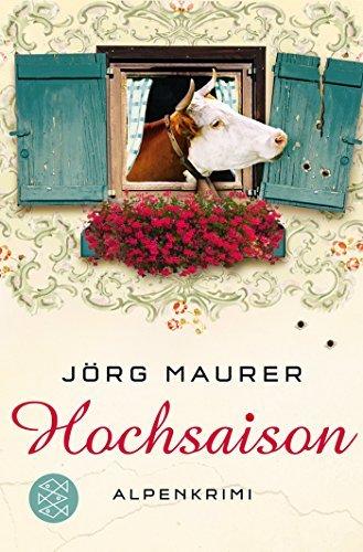 Rezension zu »Hochsaison« von Jörg Maurer