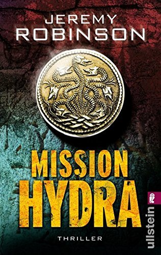 Rezension zu »Mission Hydra«
