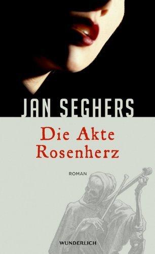 Rezension zu »Die Akte Rosenherz« von Jan Seghers