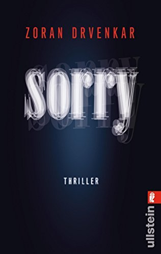 Rezension zu »Sorry«