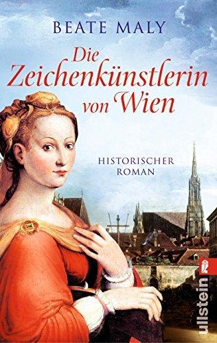 Leseeindruck zu »Die Zeichenkünstlerin von Wien«
