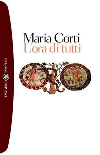 Rezension zu »Otranto - L'ora di tutti« von Maria Corti