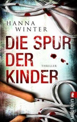 Leseeindruck zu »Die Spur der Kinder« von Hanna Winter