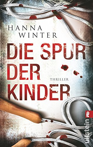 Rezension zu Hanna Winter: »Die Spur der Kinder«