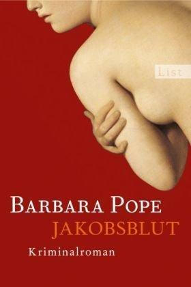 Leseeindruck zu »Jakobsblut« von Barbara Pope