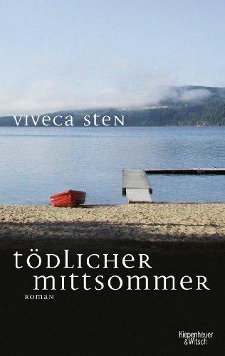 Rezension zu »Tödlicher Mittsommer« von Viveca Sten