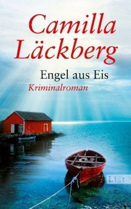 Leseeindruck zu »Engel aus Eis« von Camilla Läckberg