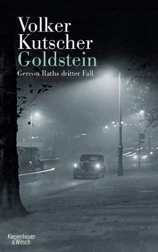 Leseeindruck zu »Goldstein«