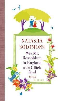Leseeindruck zu »Wie Mr. Rosenblum in England sein Glück fand« von Natasha Solomons