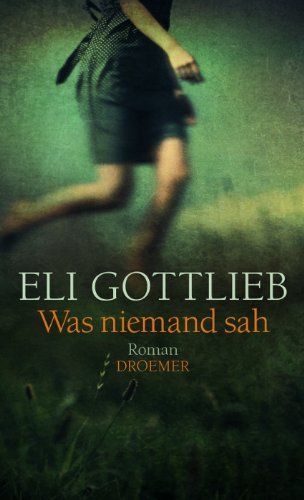 Rezension zu Eli Gottlieb: »Was niemand sah«