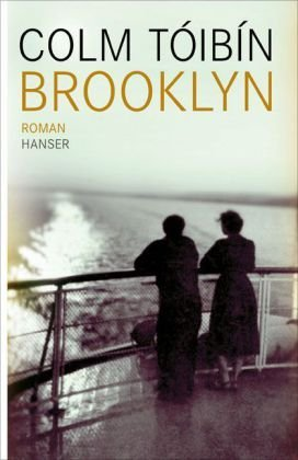 Rezension zu »Brooklyn«