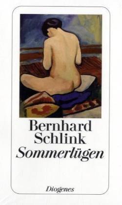 Rezension zu »Sommerlügen« von Bernhard Schlink