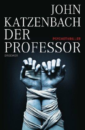 Rezension zu »Der Professor« von John Katzenbach