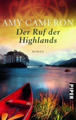 Rezension zu »Der Ruf der Highlands« von Amy Cameron