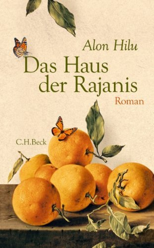 Leseeindruck zu »Das Haus der Rajanis« von Alon Hilu
