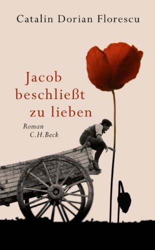 Leseeindruck zu »Jacob beschließt zu lieben« von Catalin D. Florescu