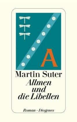 Rezension zu »Allmen und die Libellen« von Martin Suter