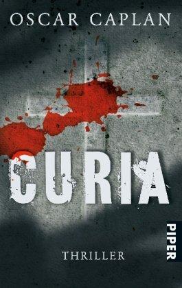 Leseeindruck zu »Curia« von Oscar Caplan