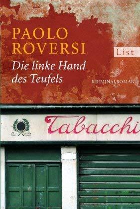 Paolo Roversi: »Die linke Hand des Teufels« auf Bücher Rezensionen