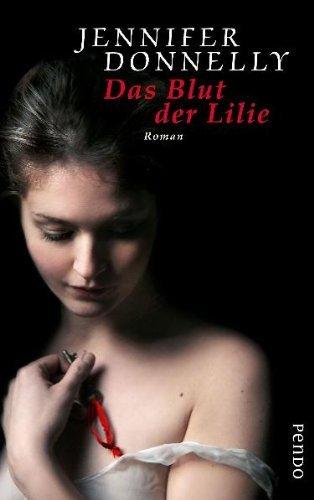 Rezension zu »Das Blut der Lilie«