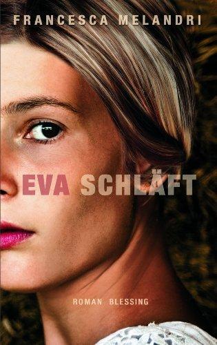 Francesca Melandri: »Eva schläft« auf Bücher Rezensionen